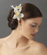 Bridal Hair Flower Accessories