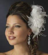 Bridal Hats and Fascinators