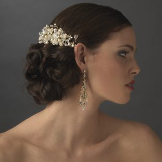 Bridal Side Combs