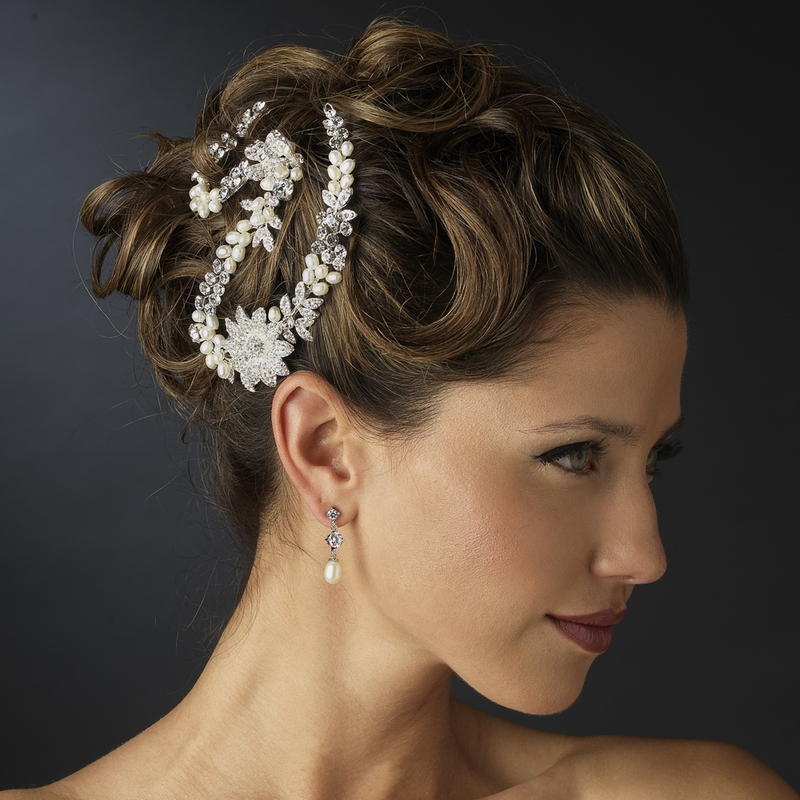 Top selling Bridal Pearl Hair Pieces is a great quality product - buy now & save big! Find more similar products like the Bridal Pearl Hair Pieces here at wholesale price. cinema15.cf offers the very best in selection, comfort and affordability.