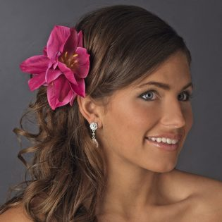 Bridal Hair Flower Accessories