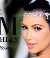 Kim Kardashian Inspired Headpieces