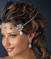 Bridal and Wedding Headbands
