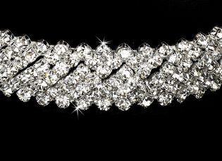 Hair pieces for weddings