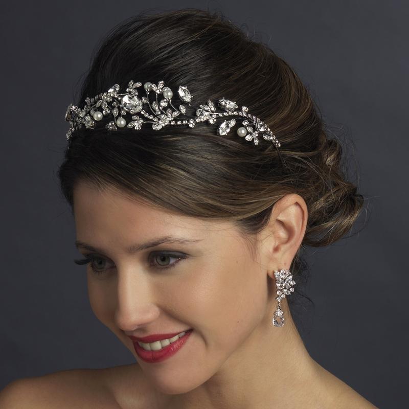 Tiara headpeice