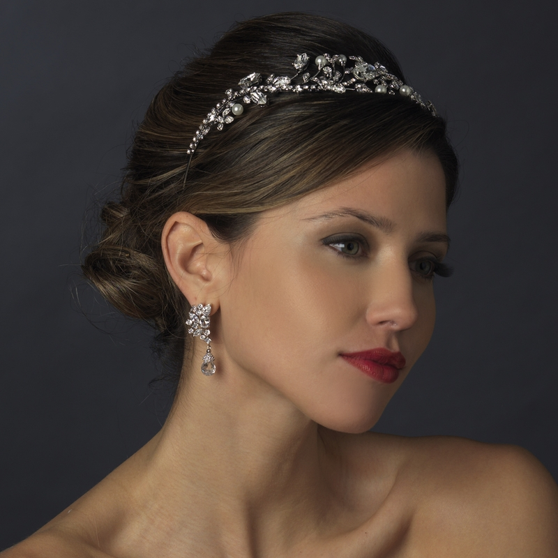 Bridal Hair Vine Accessories