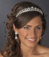 Wedding Tiaras and Crowns