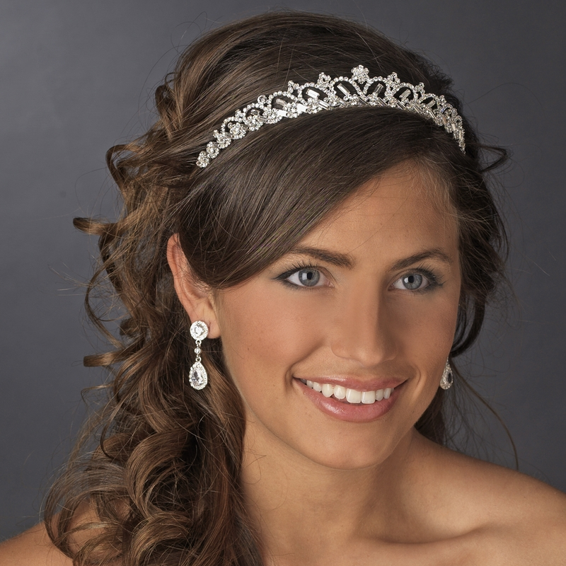 The Key To Picking The Perfect Bridal Headpieces