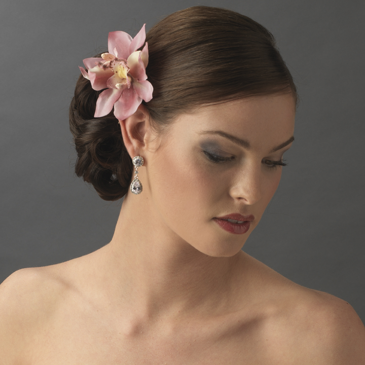 Bridal Floral Headpieces
