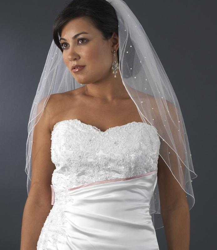 Pearl Wedding Accessories
