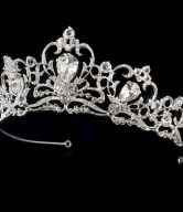Couture Wedding Tiaras