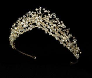Couture Bridal Tiaras