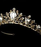Princess Wedding Tiara