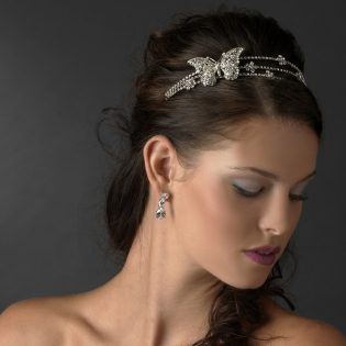 Hair Jewelry for Prom