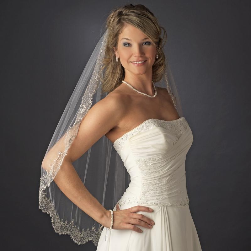 Bridal Veil Styles