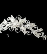 Bridal Tiara Headband