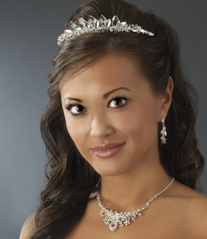 5 Tips On Picking Wedding Tiaras For Your Big Day