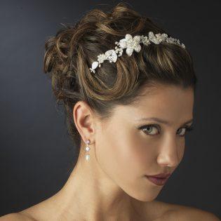 Bridal Headband Headpieces