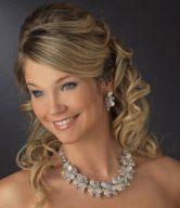 Pearl Bridal Jewelry Sets