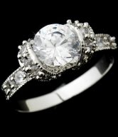 Fashion Bridal Ring