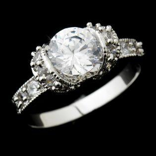 Fashion Bridal Ring