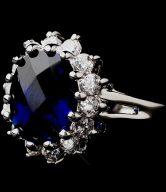 Princess Kate Inspired Ring