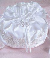 Satin Bridal Handbag