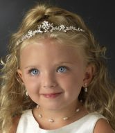 Children's Wedding Jewelry Sets