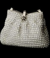 Crystal Evening Bag