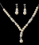 Childrens Wedding Jewelry Sets