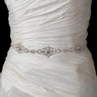 Vintage Bridal Belt