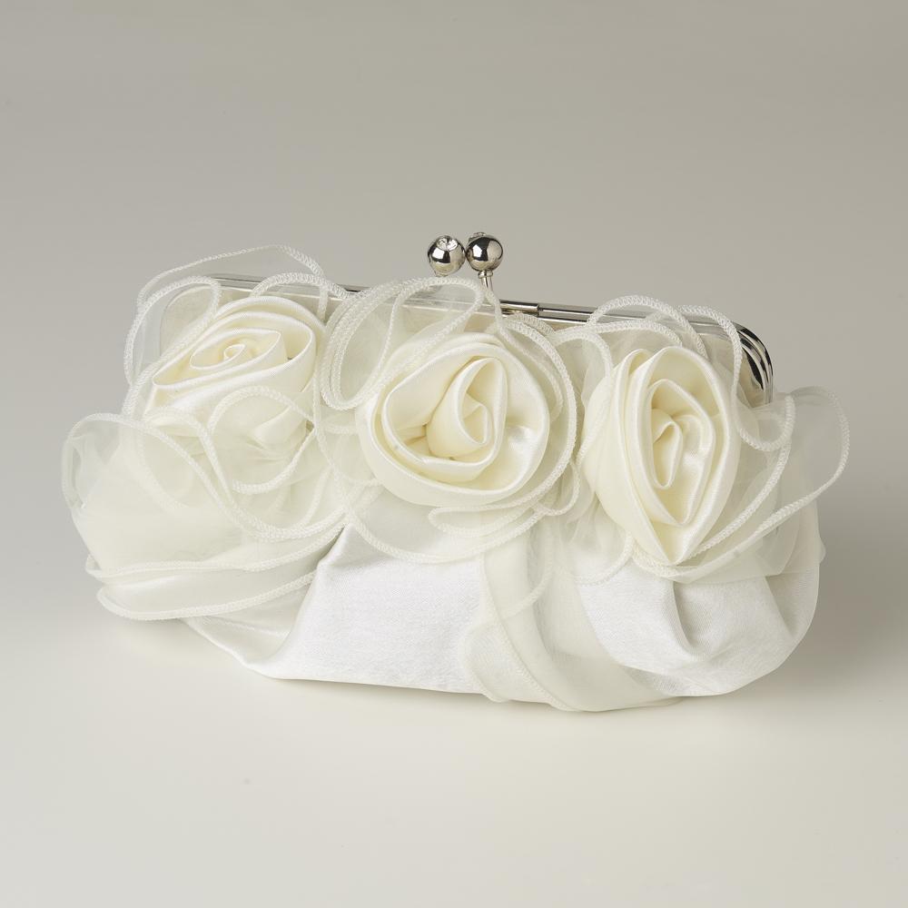 Floral Wedding Accessories