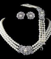 Vintage Jewelry Set