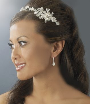 Bridal Hair Vine Accessories