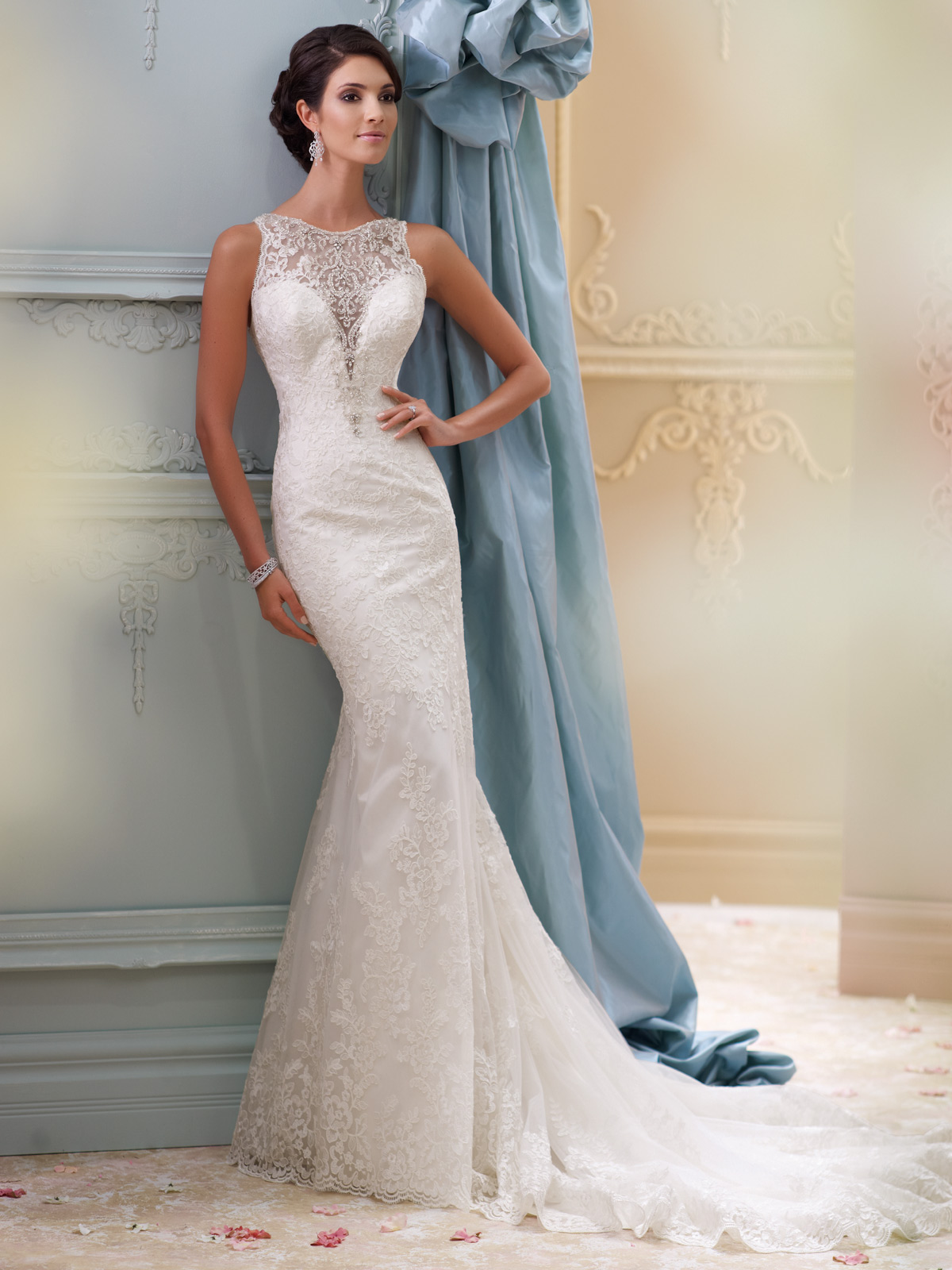 5 spring bridal trends every bride should know about spring bridal trends ombrellifo Choice Image
