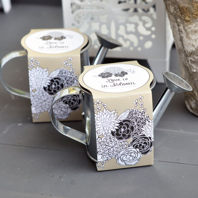 25 Spring Wedding Favors That Enhance The Season S Beauty
