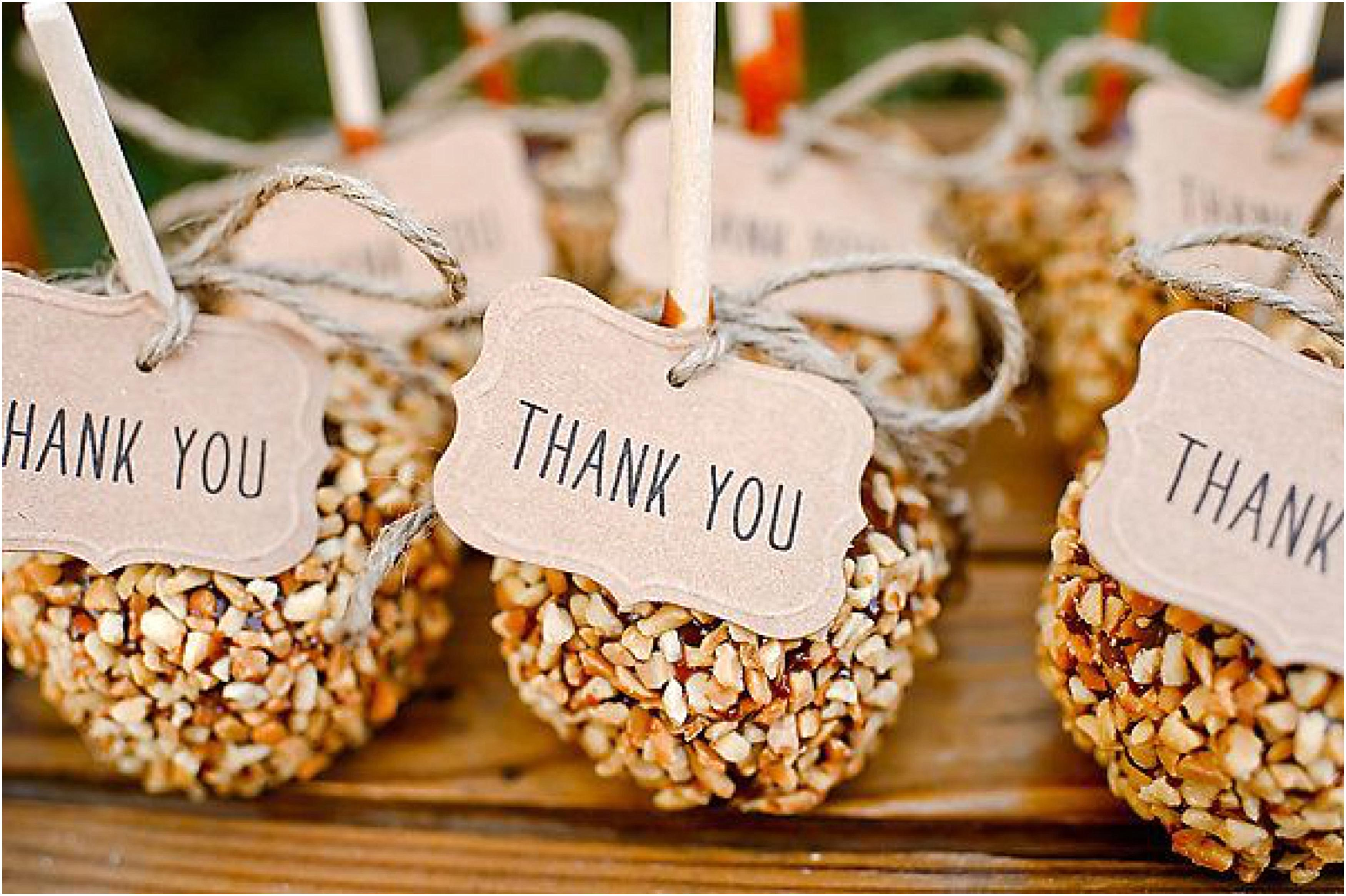 6 fall wedding ideas we love love love Places to have a fall wedding