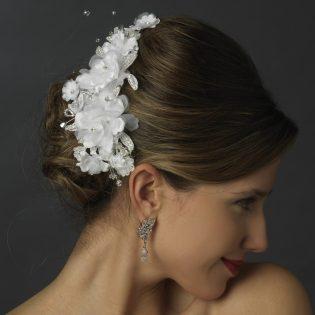 Bridal Hair Clip
