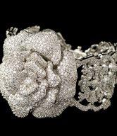 Pave Bangle Bracelet