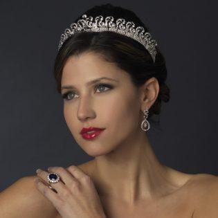 Princess Kate Sapphire Ring